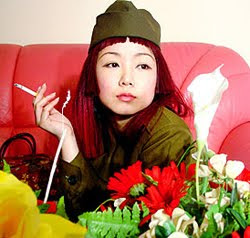 interview Yang Fudong Stedelijk Museum Biulletin