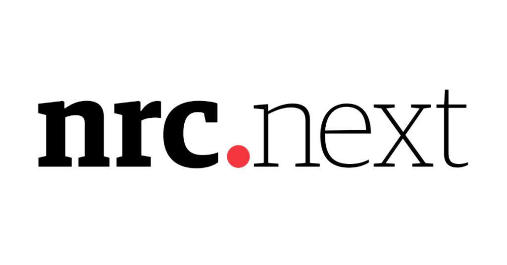 Le Stylo Du Bois Logo NRC Next