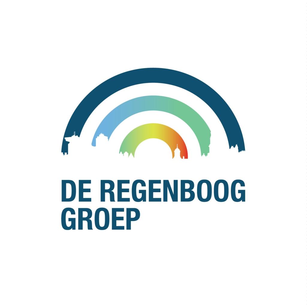 Le Stylo Du Bois Logo De Regenboog Groep