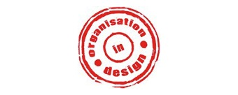 Organisation in Desing logo
