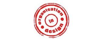 Organisation in Desing logo
